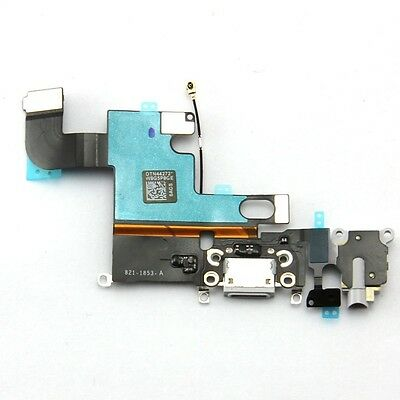 Apple iPhone 6 / 6G Charging Port and Headphone Flex Cable