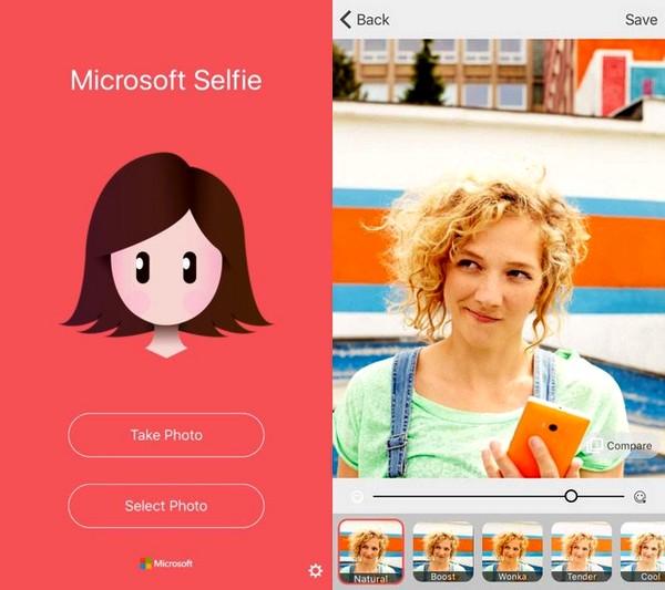 Microsoft-Selfie-app-iOS-iapptweak