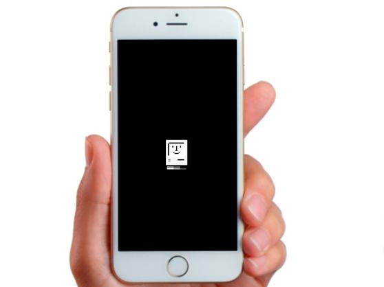 Happy Mac Respring Logo-iapptweak
