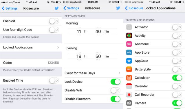KidSecure-iOS9-Tweak-Settings-iapptweak