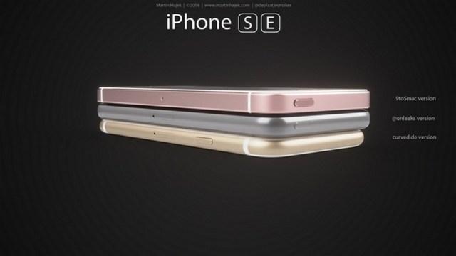 iPhone SE-iapptweak