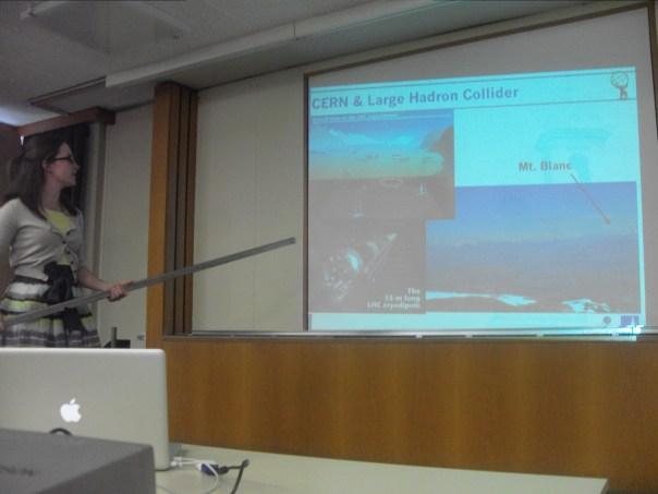 Agnieszka's Presentation
