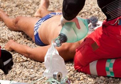 L'utilizzo dell'ossigeno nell'annegamento