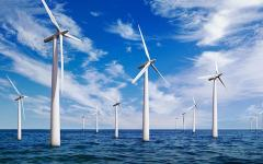 Offshore wind power - The underutilized potential of India
