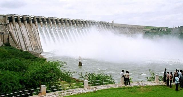 Dam safety in India - UPSC IAS