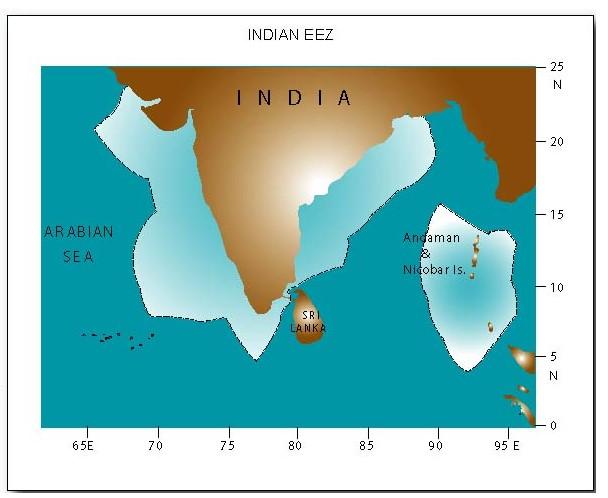 Deep Ocean Mission - IAS UPSC