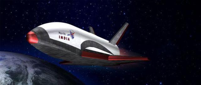 Reusable Launch Vehicle - IAS EXPRESS