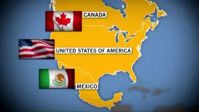 NAFTA 2.0 (USMCA) – Everything You Need to Know