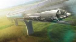 Hyperloop - The Future of Transportation