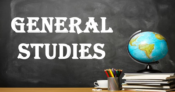 General-Studies mindmap notes upsc