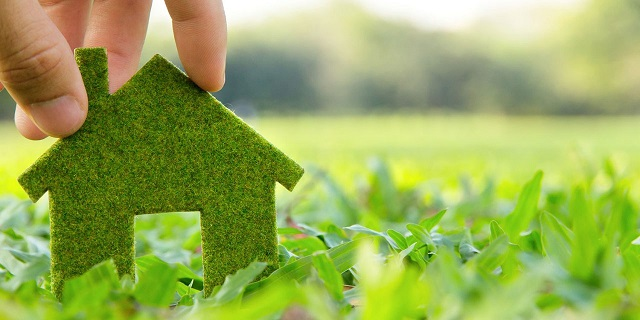Green Building UPSC IAS