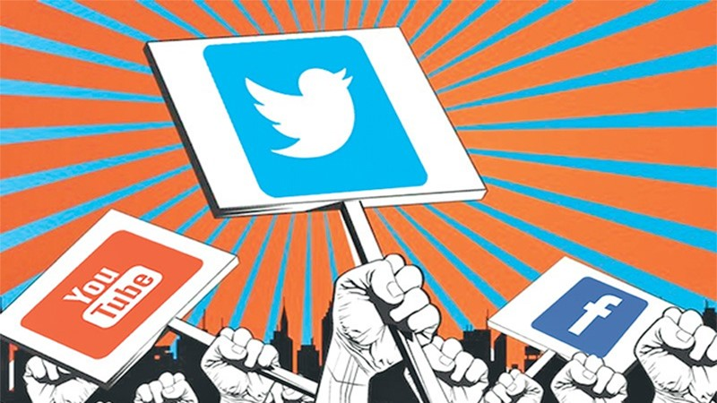 [Premium] Role of Social Media in Elections