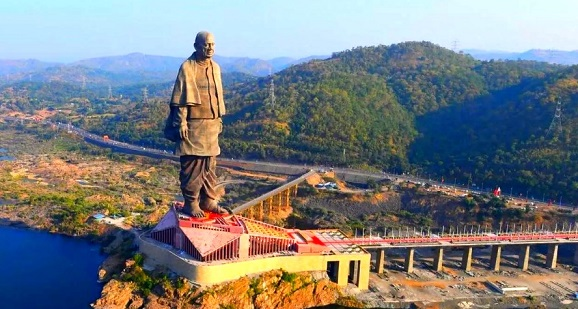 [Premium] Sardar Vallabhai Patel and the Statue of Unity – Everything you need to know