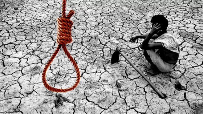 Farmers' Suicides in India – Reasons, Initiatives, Challenges & Solutions