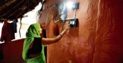Saubhagya Scheme - In Pursuit of 100% Electrification