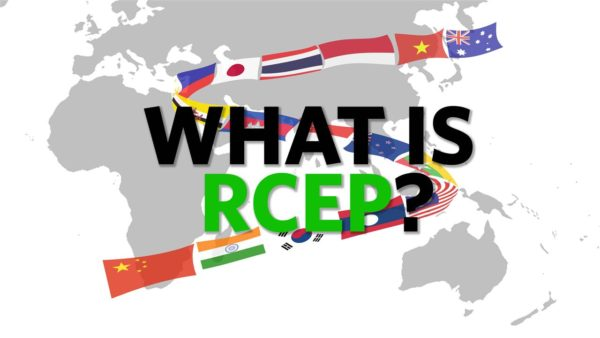Regional Comprehensive Economic Partnership (RCEP) – Should India Join it?