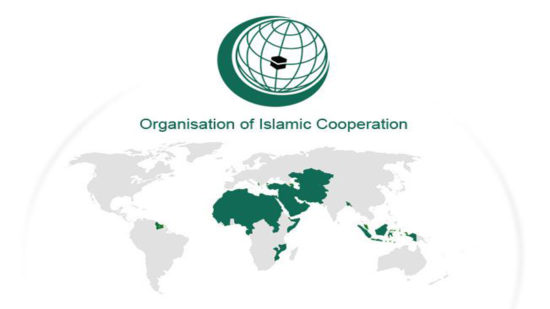 Organisation of Islamic Cooperation (OIC) & India: Relationship