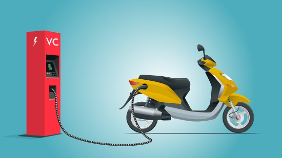 Electric Vehicles in India upsc ias