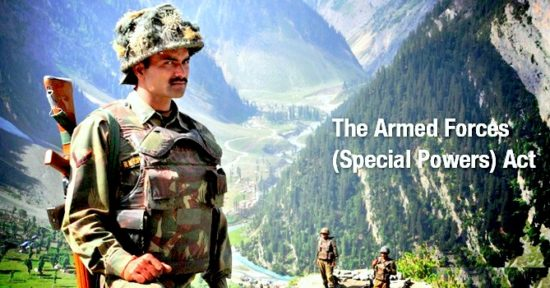 armed-forces-special-power-act essay advantages and disadvantages upsc ias
