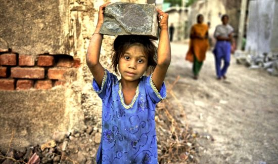 Child Labour – India's Hidden Shame