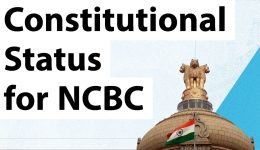 [Premium] The New National Commission for Backward Classes - Will it be Effective?