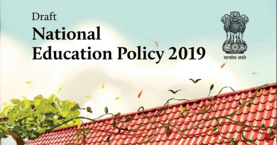 [Updated] Draft National Education Policy 2019 – Three Language Controversy