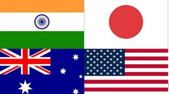 Quadrilateral Security Dialogue (Quad) – For Free & Open Indo-Pacific [Updated]