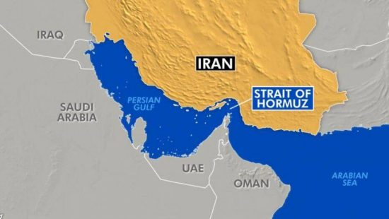 Strait of Hormuz – Economic & Strategic Significance