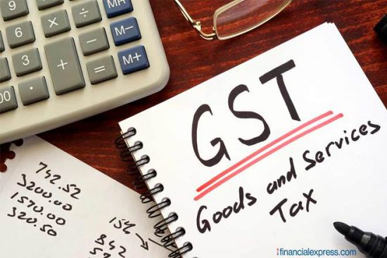 Goods and services tax implementation pros cons upsc ias essay notes mindmap