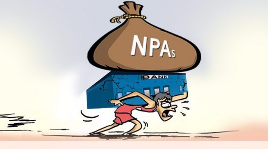 [Premium] NPA Crisis in India – Reasons and Responses