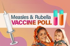 Measles and Rubella - How to Eradicate them?