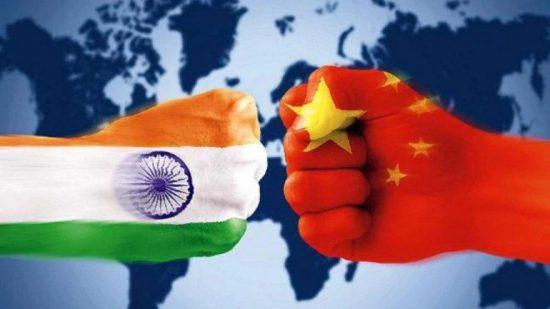 India china ties history current situation tensions mamallapuram summit notes mindmap essay upsc