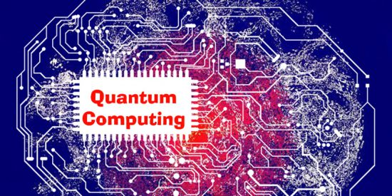quantum computing india applications pros cons upsc ias essay notes mindmap pib