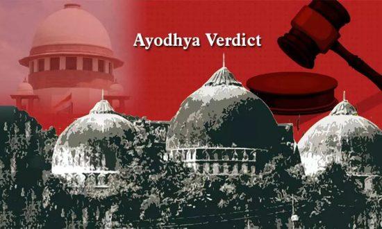 Ayodhya-Babri Dispute Timeline, SC Verdict & its Significance upsc ias essay notes mindmap