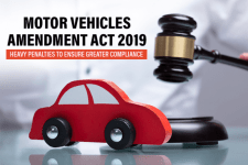 Road Safety in India & Motor Vehicles (Amendment) Act, 2019