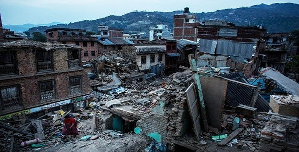 [Disaster Series] Earthquakes and its Management in India