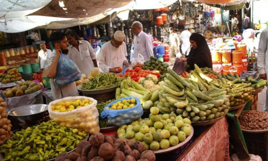 [Economy] Agricultural Marketing in India