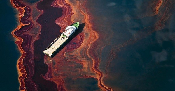 Oil Spill – Impact, Challenges, Way Ahead