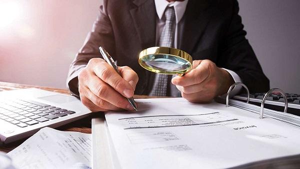 forensic audit upsc essay notes mindmap