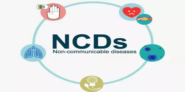 Non-Communicable Diseases – Types, Risk Factors, and Prevention.