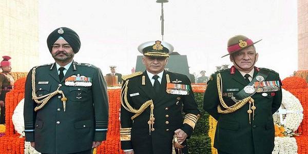 Integration-armed-forces-upsc
