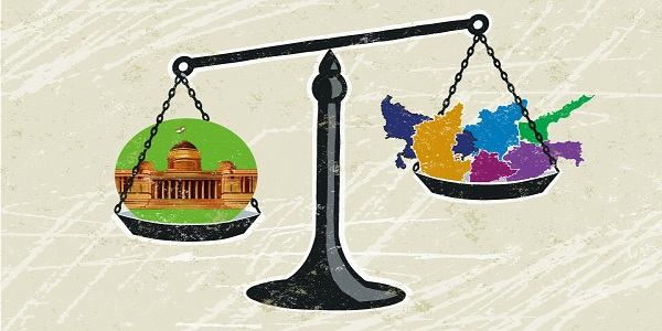 Judicial Federalism – Meaning, Components and the Indian Context