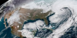 [Article] Climate Change Driven Extreme Weather Events