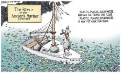 [Editorial] Marine Plastic Pollution