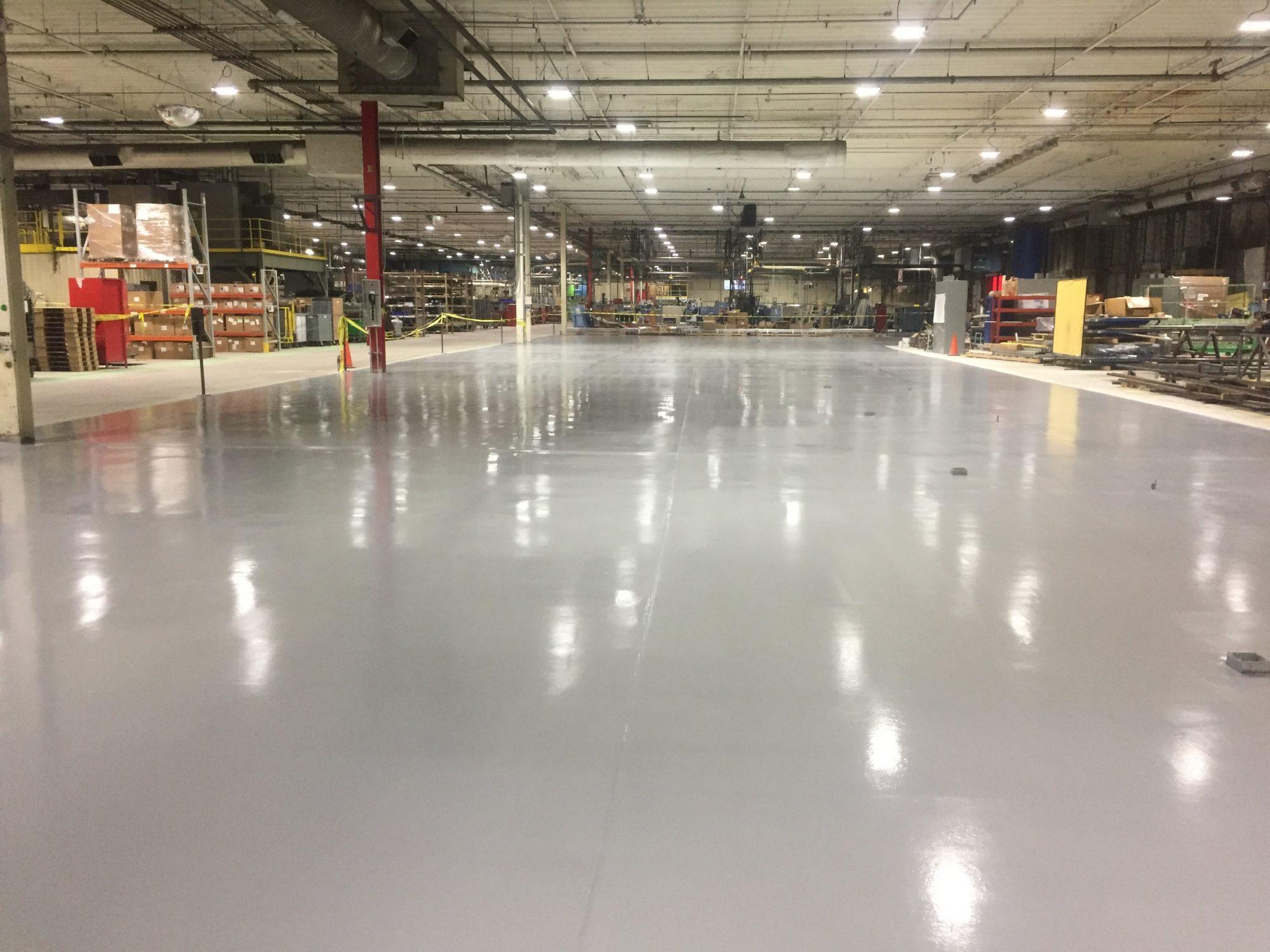 epoxy mortar overlay, epoxy floor coatings, industrial floor coatings