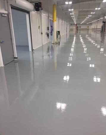 epoxy floor coatings, epoxy mortar, industrial floor coatings, manufacturing floor coatings