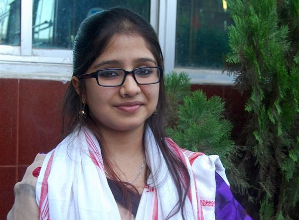 Umme Fardina Adil first Muslim woman IAS officer in Assam