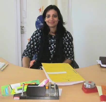 Ruchika Katyal - CA Secured 5th Rank in 2012 IAS Exam