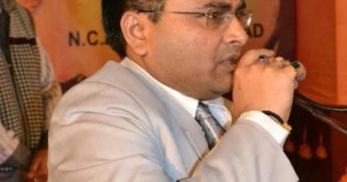 Sorabh Babu IAS