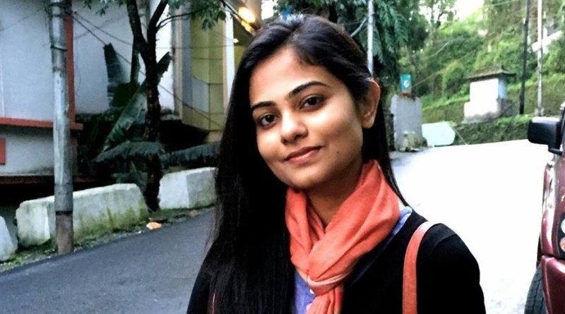 Artika Shukla IAS UPSC Topper 2015 - 2016 Rank 4 Interview